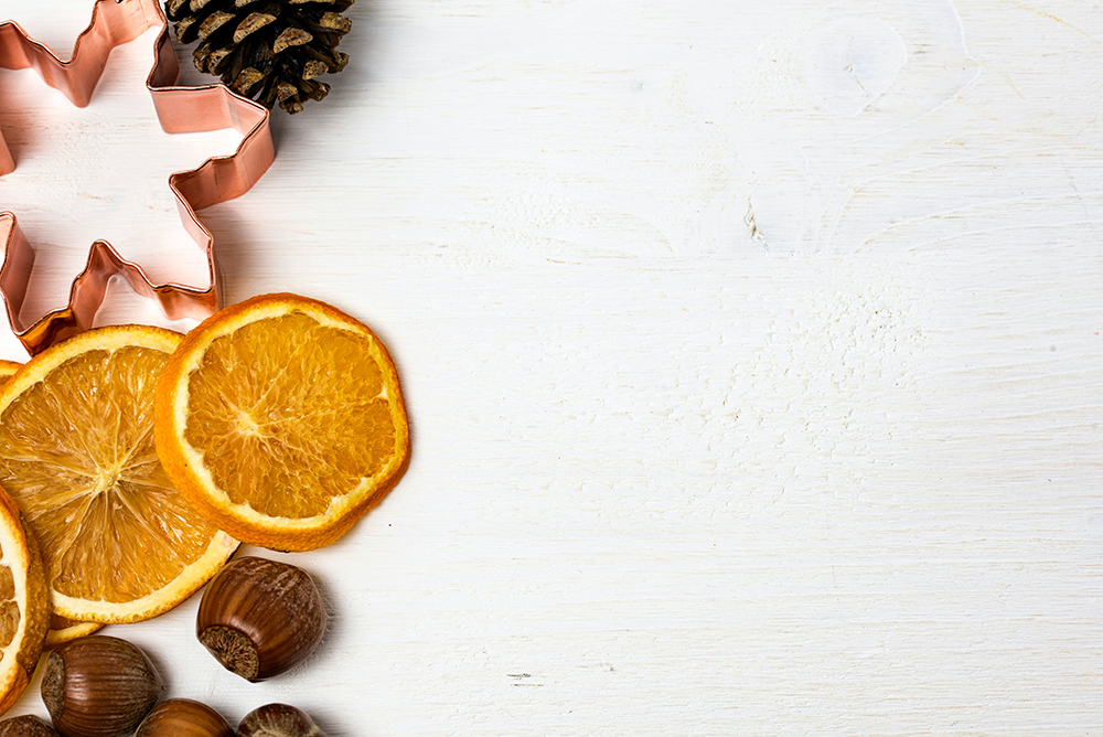 3 Keys to Success: Healthy for the Holidays