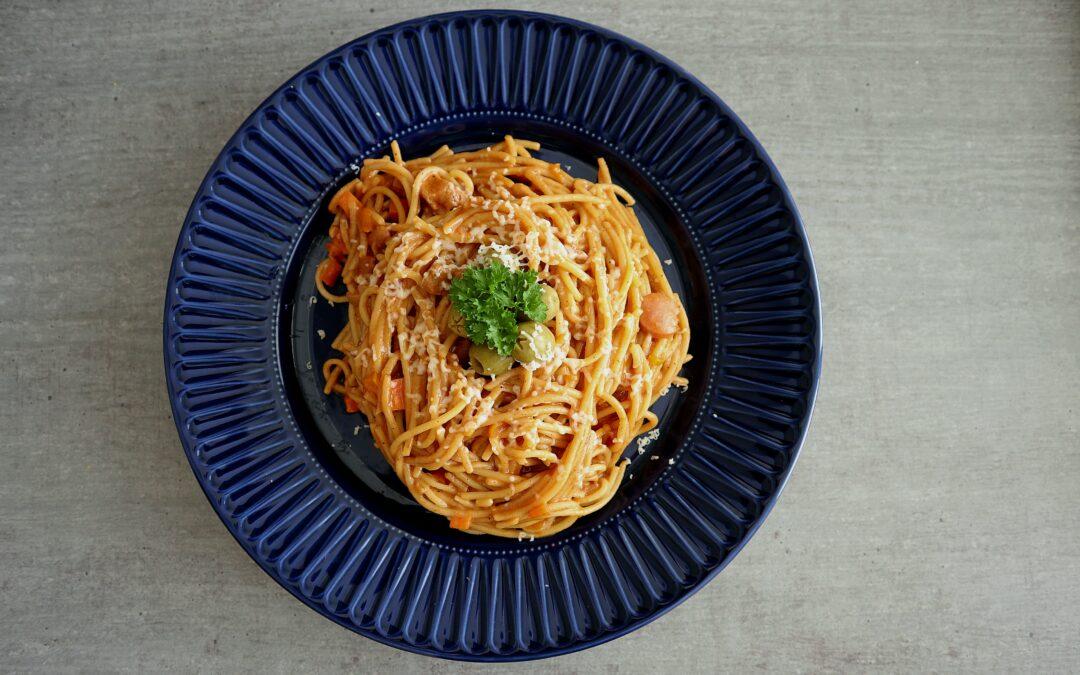 Fresh Pomodoro Sauce